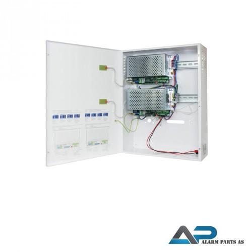 Strømforskyning VIP 24V - 10Ah