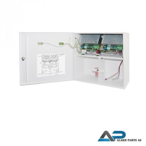 Strømforskyning VIP 24V - 13Ah