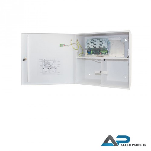 Strømforsyning VIP 24V - 3,5-40