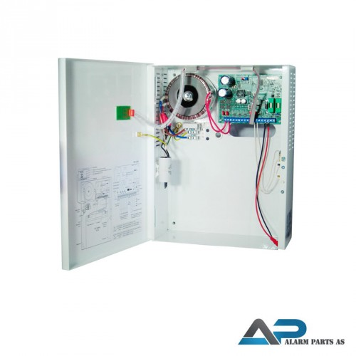 Strømforskyning VIP 12V - 2,5Ah