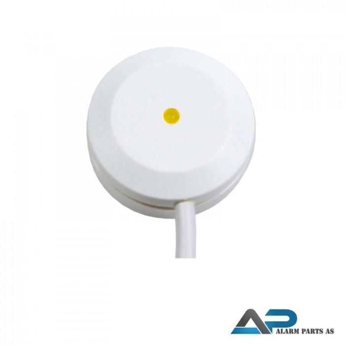 Glassbrudd-detektor rele for laminertglass 3m kabe