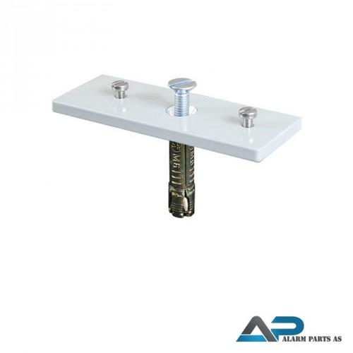 Monteringsplate til CD400 og VD400