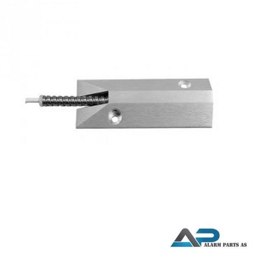 Aluminiumskapsling