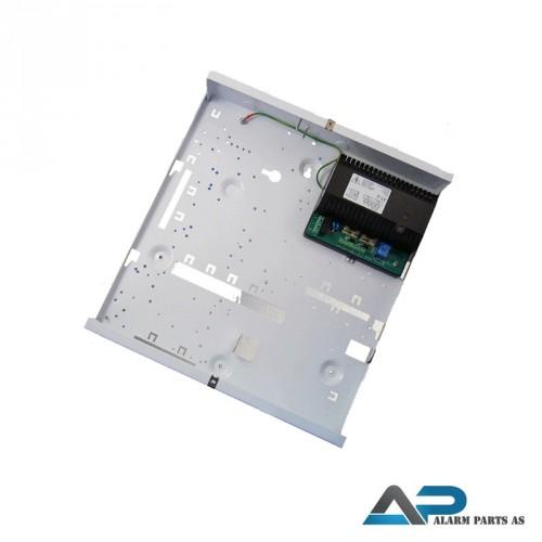 Switch mode strømforsyning 24V - 2A i metallkapsli