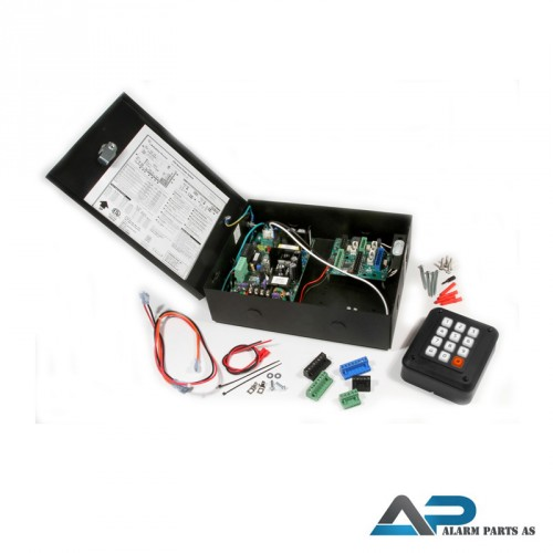 AXS Strikemaster KIT med kodetastatur