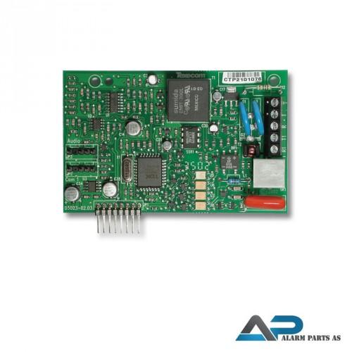 Premier Elite COM2400 Telefonoppringer