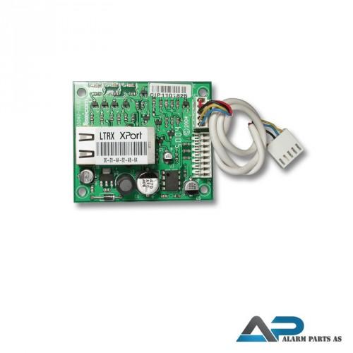 Premier Elite Com IP - IP kommunikasjonsmodul