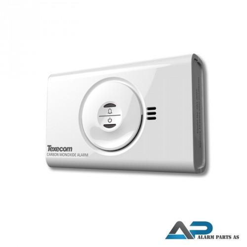 Elite CO-W Karbondioksid CO detektor