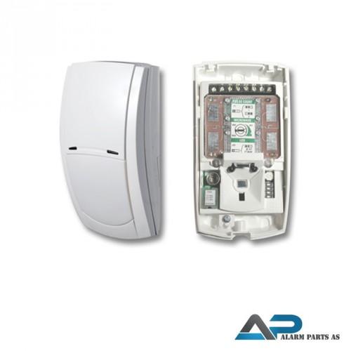 Elite AMDT dual detektor med antimask