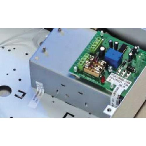 G13805BM-C Strømforsyning 12V - 5A i metallkabinett