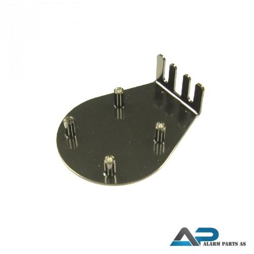 GJD511 Brakket til D-TECT Laser detektorer