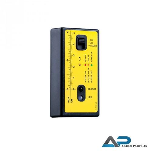 GJD513 Spot finder for D-TECT laser detektor