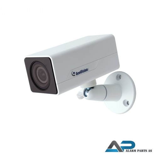 EBX2100 2MP low lux 2,8mm Box kamera