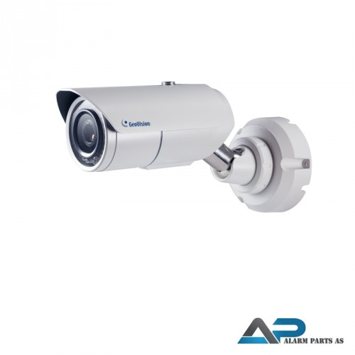 EBL2101 - 2MP Super low lux WDR IR Bullet kamera