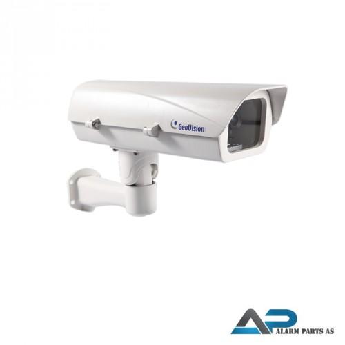 GV 101 Værhus til GV box IP kamera