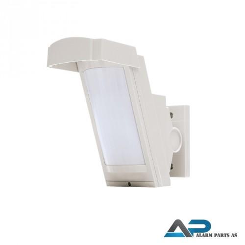 HX 40 Utendørs detektor 12m IP55