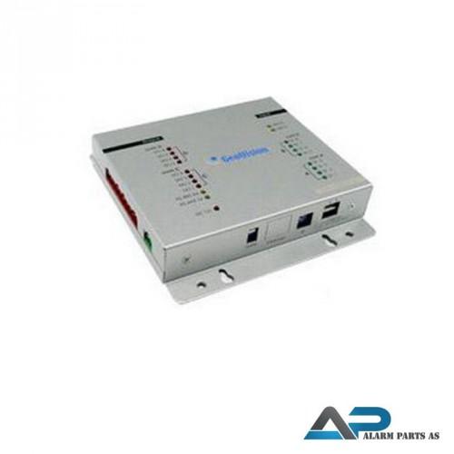 GV-IOBOX 16 med Ethernetmodul V1.2
