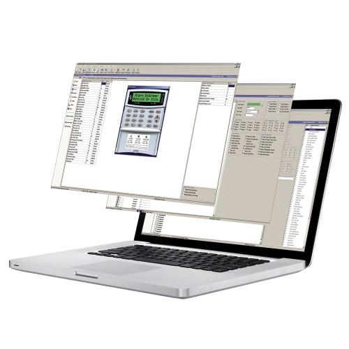 Wintex - Programmering, feilsøking og administrering