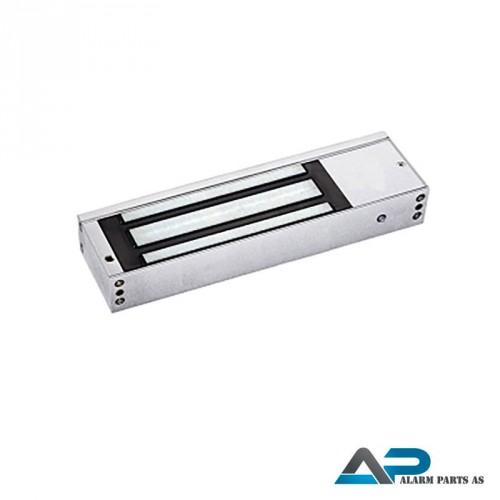 EL500-5 Kraftig magnetlås med LED og dørstatus