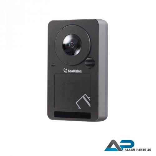 CS1320 Kortleser med 2MP kamera