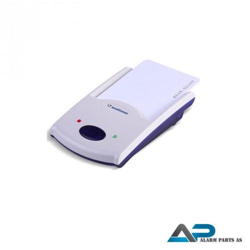 PCR310 Kortprogramerer