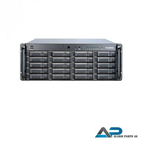 GV-VMS Server_lagring 20 brønner 32 kanaler