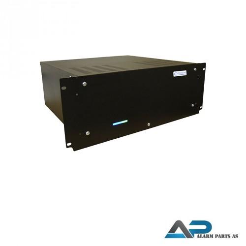 40W UPS for 4 kamera og NVR