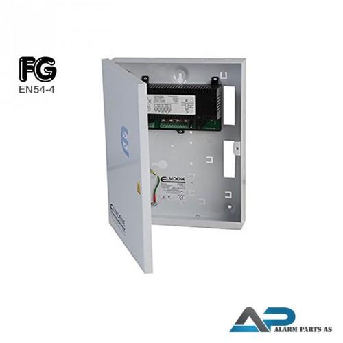 STX2401 24V Strømforsyning 1,2Amp FG_EN54-4 godkje