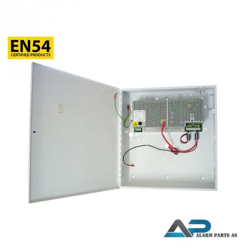 2405STE Strømforsyning 24V 5A EN54-4 sertifisert