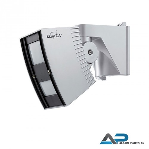 SIP-3020 Redwall-V 30m x 20m PIR for utvendig mont