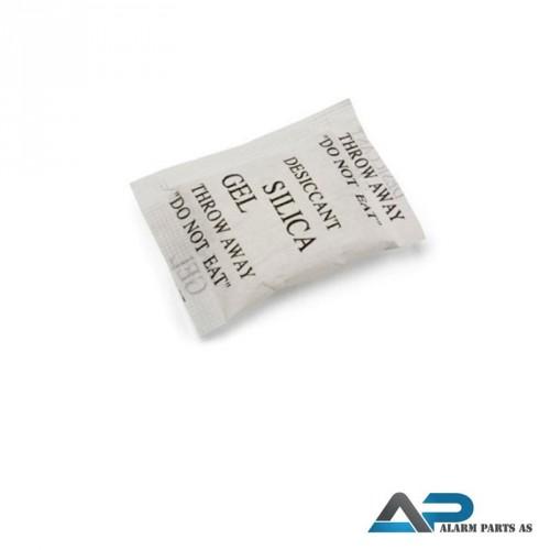 Silica pose 2 gram - 10 stk.