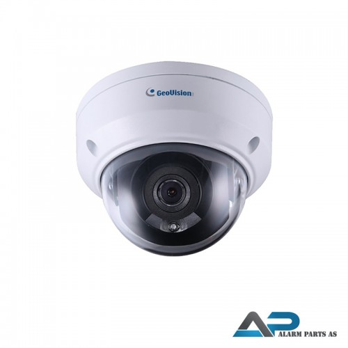 ADR2701 2MP H.265 Low Lux WDR IR Mini Fixed Rugged
