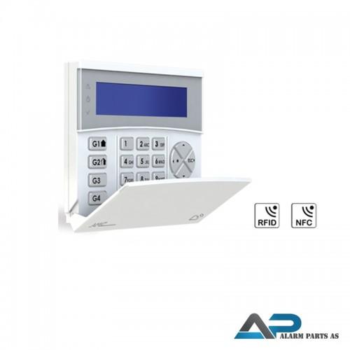 K-LCD BLUE TAG Betjeningsenhet til XR800 TAG leser