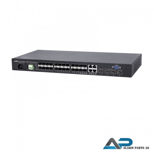 C70-00F-01 Master L2 Plus managed switch