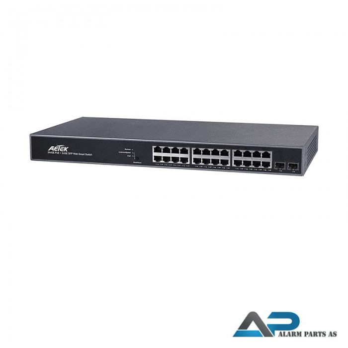 C50-242-30-370 - Indoor Gigabit ethernet ONVIF PoE