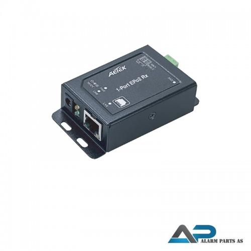 2E10-110-RX EPo2 mottaker med injector