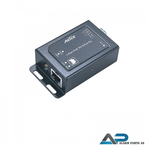 2E11-110-RX EPo2 mottaker for PoE