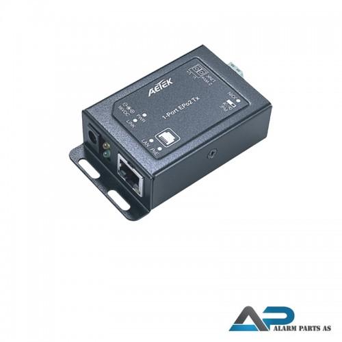 2E10-110-TX EPo2 1 til 1 sender