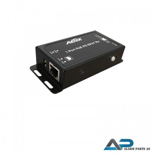 TE11-110-RX EPoT mottaker for PoE
