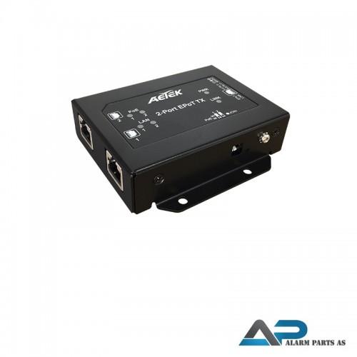 TE12-120-TX EPoT 1 til 2 sender