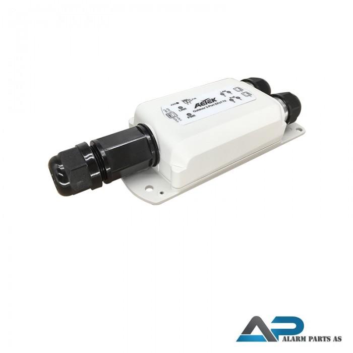 TE22-120-TX EPoT 1 til 2 utendørs sender