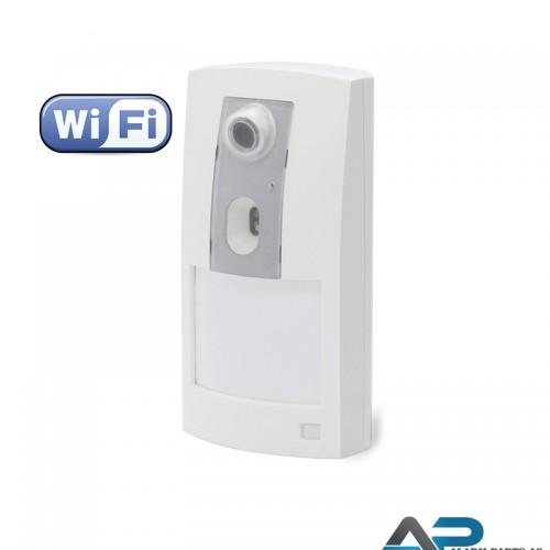 IFV800 PIRCAM Wi-Fi 15m vidvinkel