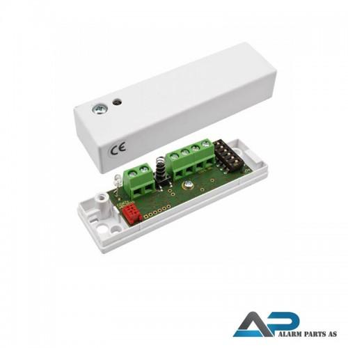 CD475 Vibrasjonsdetektor
