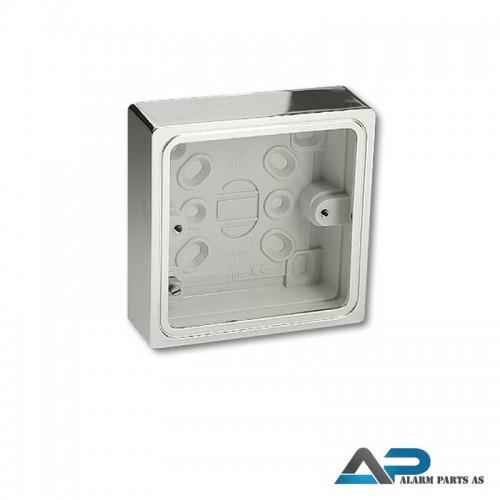 AMS-EBIR-BOX Monteringsboks i plast for AMS-EBIR