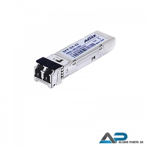 SFP-SX-X5 _ 1.25G Ethernet Transceiver Multi-mode