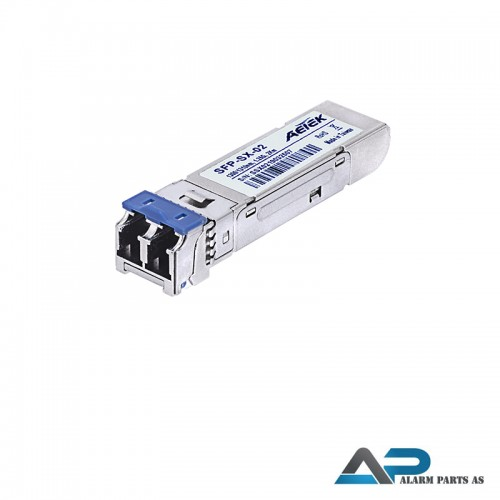 SFP-SX-02 _ 1.25G Ethernet Transceiver Multi-mode