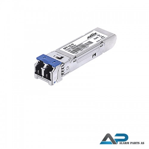 SFP-LX-10 _ 1.25G Ethernet Transceiver Single-mode