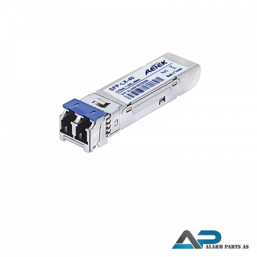 SFP-LX-40 _ 1.25G Ethernet Transceiver Single-mode