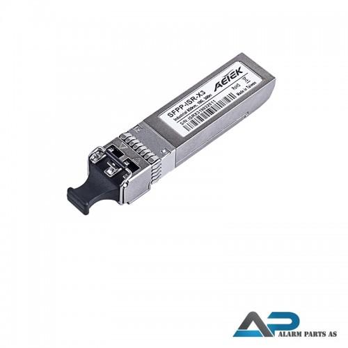 SFPP-ISR-X3 _ Industrial 10G Ethernet Transceiver