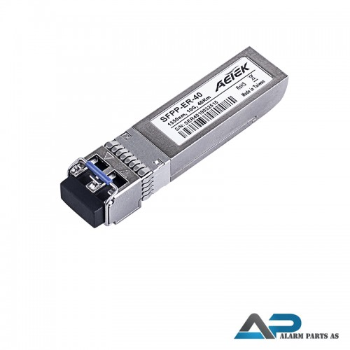 SFPP-ER-40 _ 10G Ethernet Transceiver Single-Mode